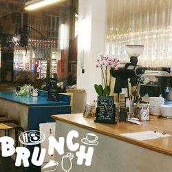 Nuance Café - 37 Fotos - Café - 16 rue Linné, 5ème, Paris ...
