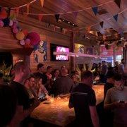Sidetrax gay bar in chicago