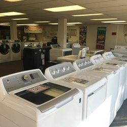 Kleckner Amp Sons Appliances Appliances Amp Repair 575