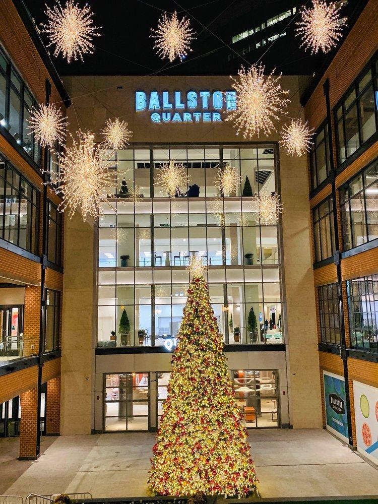 Ballston Quarter: 4238 Wilson Blvd, Arlington, VA