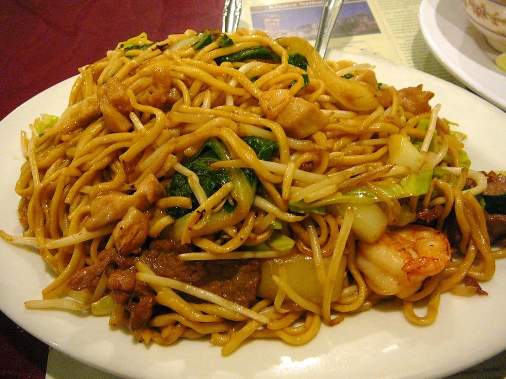 House Special Chow Mein Peking Special ...