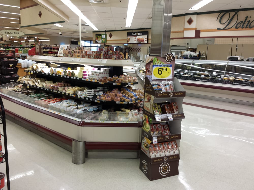 City Market Food & Pharmacy: 200 Rood Ave, Grand Junction, CO