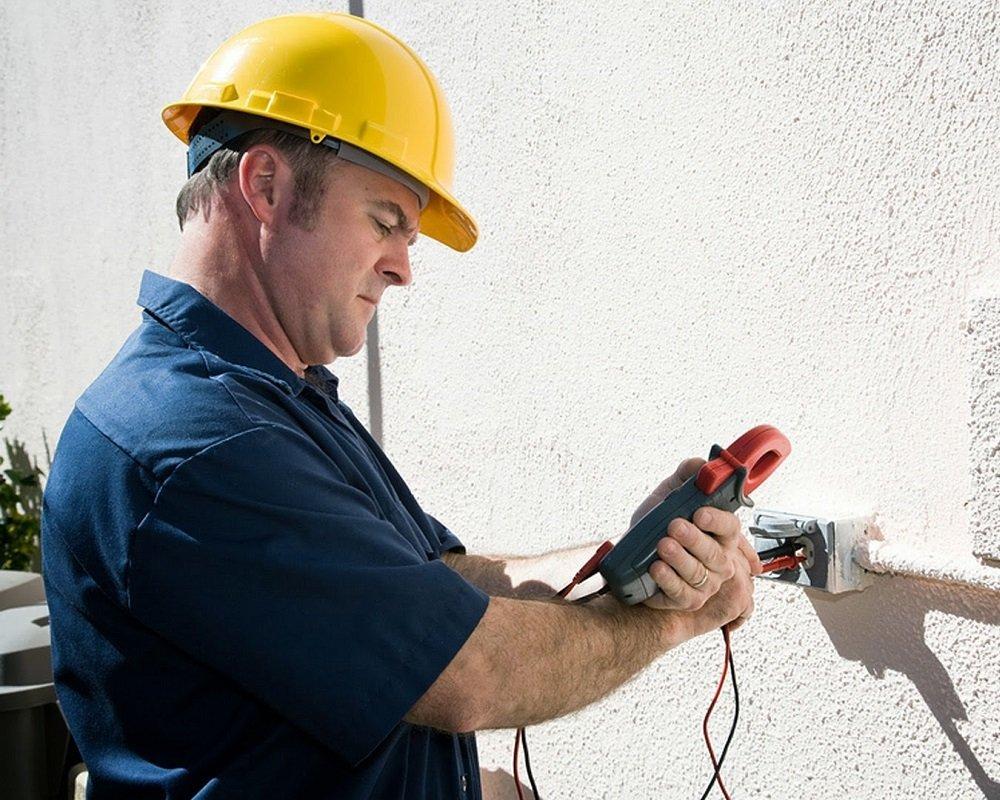 Frisina Estates Electrician Services
