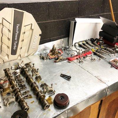 Multi-Tech Auto Repair