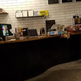 Photo of Tea Space Sunset Park - Las Vegas, NV, United States. front counter