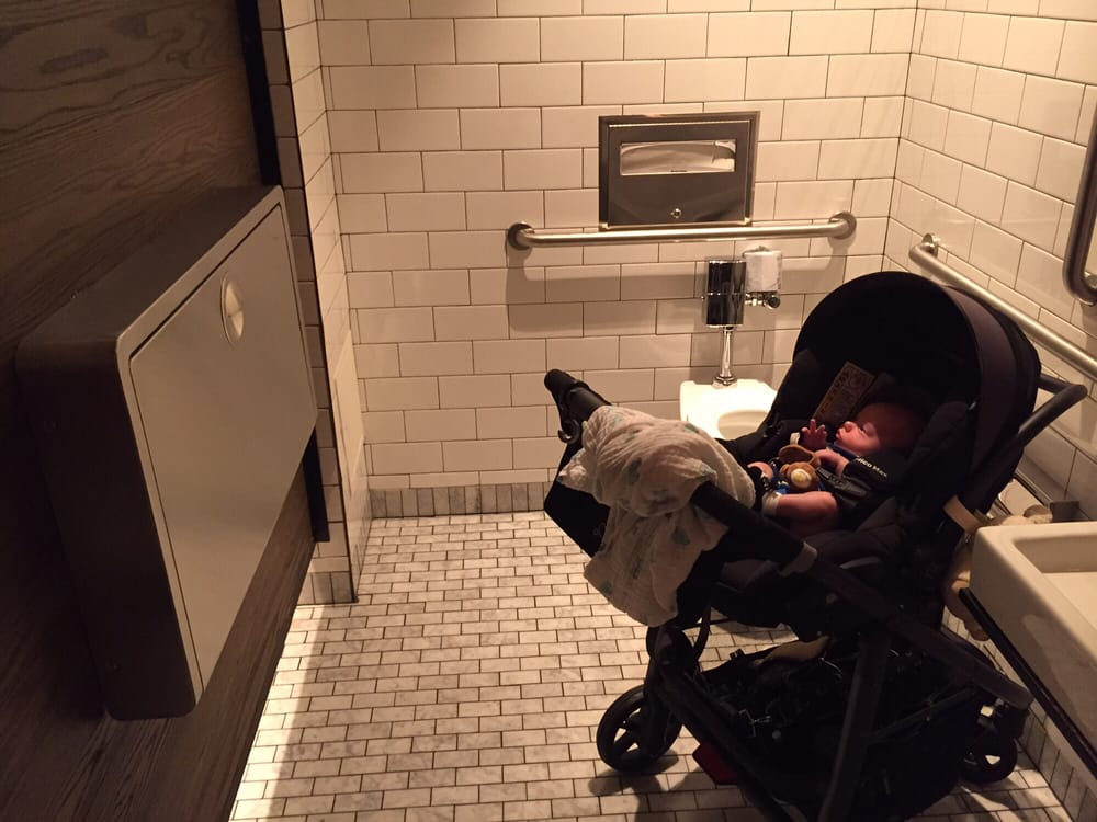 Earls Now Has Changing Table And High Chairs For Children Yay Yelp