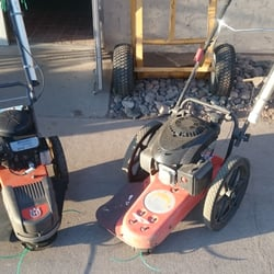 all american rentals machine tool rental 11439 e apache trl