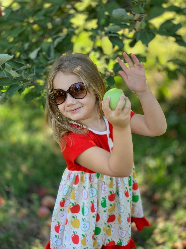 Cider Hill Family Orchard: 3341 N 139th St, Kansas City, KS