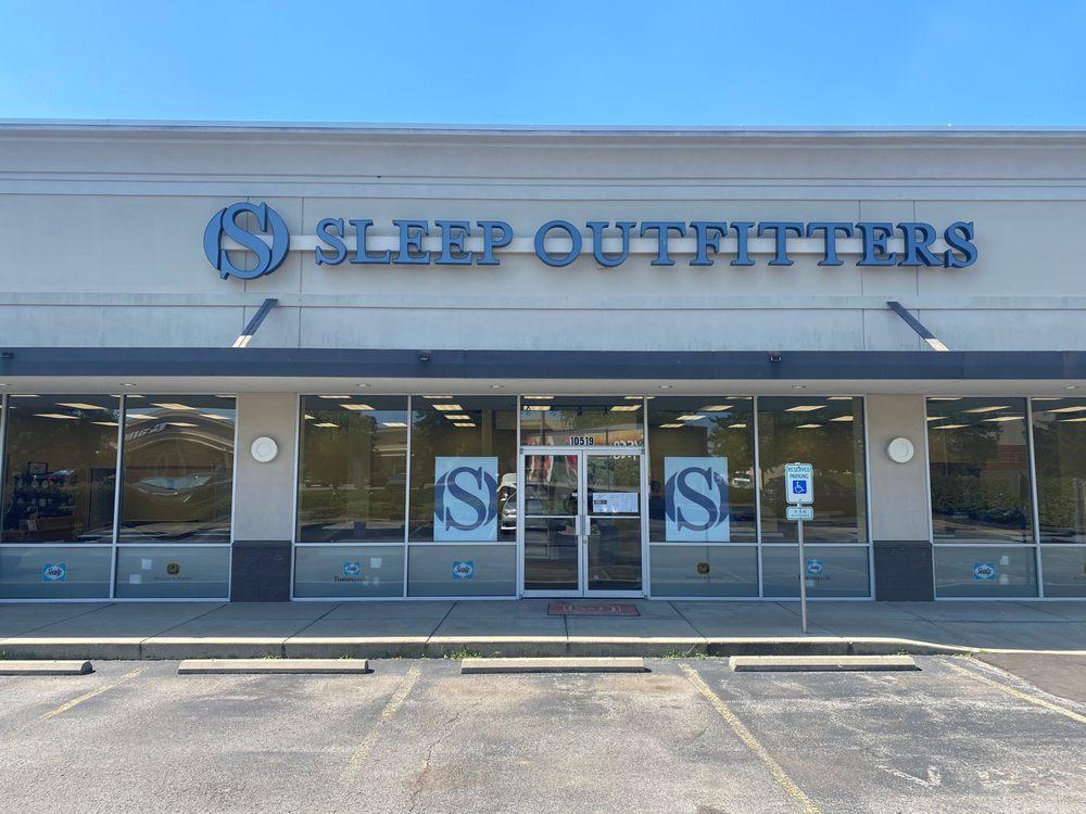 Sleep Outfitters - Springhurst: 10519 Fischer Park Dr, Louisville, KY