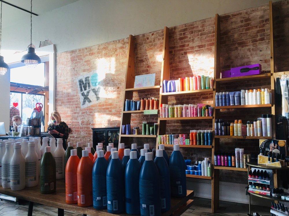Moxy Salon and Spa: 311 Main St S, Holmen, WI