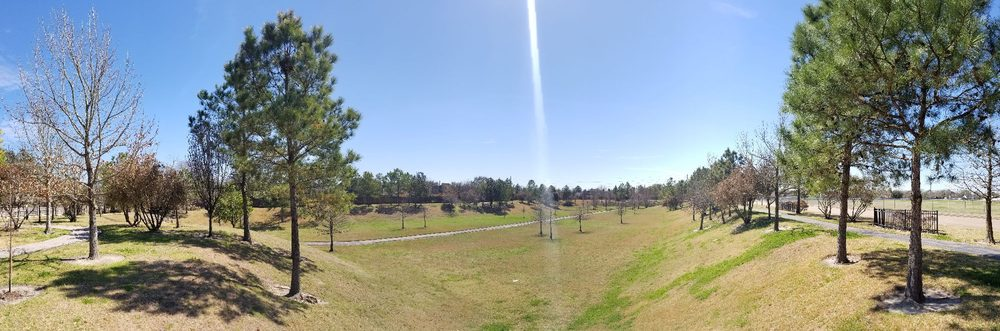 Wheatland Park: 8926 Wheatland Dr, Houston, TX