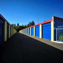 Beau Photo Of Alderwood Safe Storage   Lynnwood, WA, United States