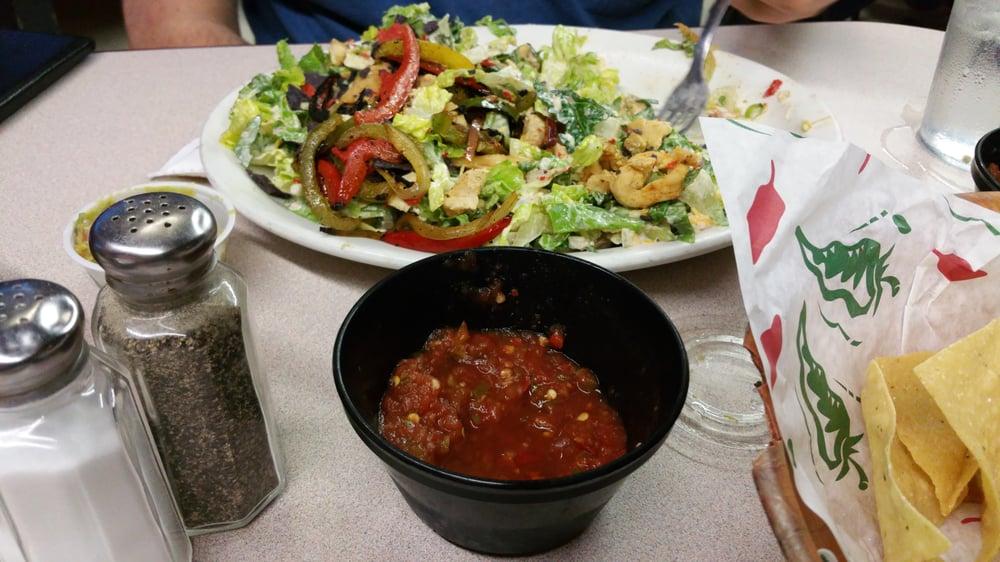 Maggie S Mexican Kitchen Pryor Ok