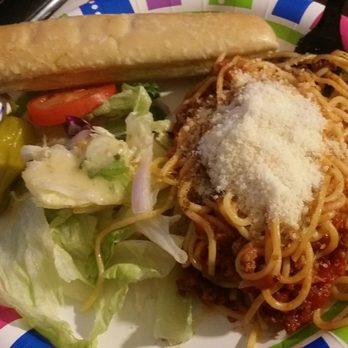 Olive Garden Italian Restaurant 150 Photos 130 Reviews Italian 80 N Nellis Blvd Sunrise