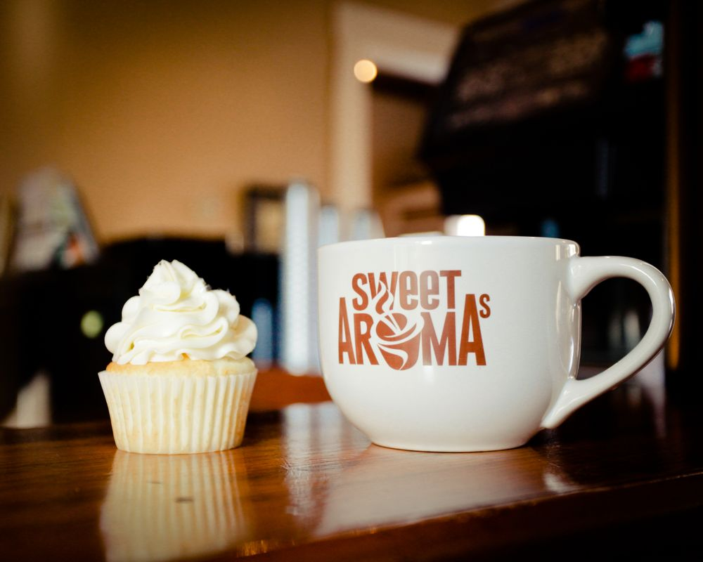Sweet Aromas: 120 East Court Ave, Bellefontaine, OH
