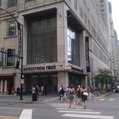 Photo Of Nordstrom Rack Chicago Il United States Front
