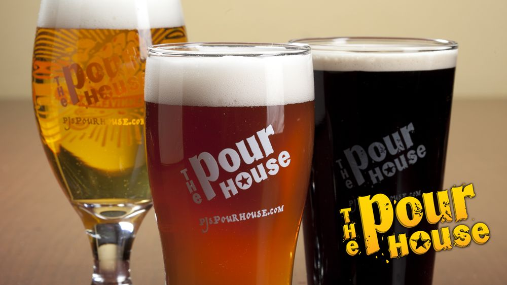 The Pour House: 124 Haddon Ave, Westmont, NJ