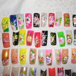 Four seasons nails spa nail salons 57 photos 56 for 4 season nail salon
