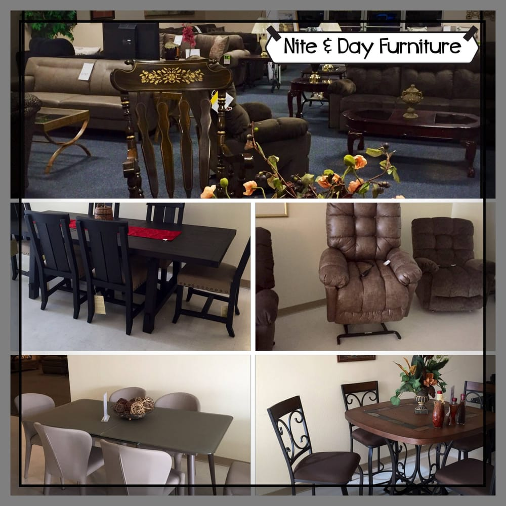 Nite & Day Furniture