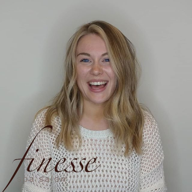 Finesse Spa Salon: 2716 Stange Rd, Ames, IA