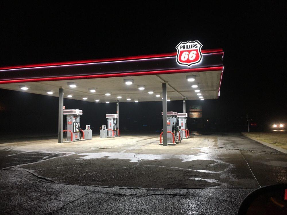Tomcat Corner Mkt: 24996 Highway 59 N, Grove, OK