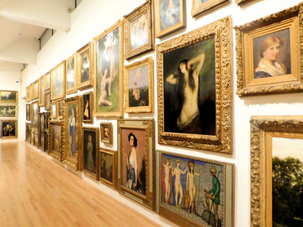 Frye Salon | Frye Art Museum