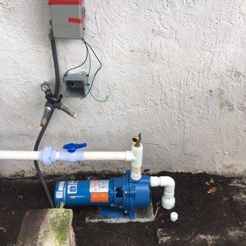 Sprinkler Pro Irrigation Hollywood Fl Phone Number