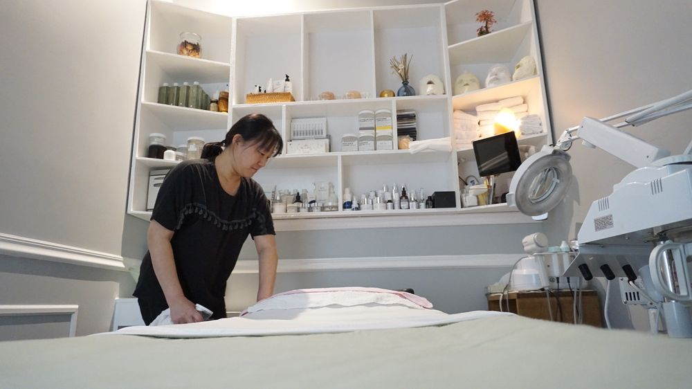 Pure Green Day Spa: 228 Birch Hill Rd, Locust Valley, NY