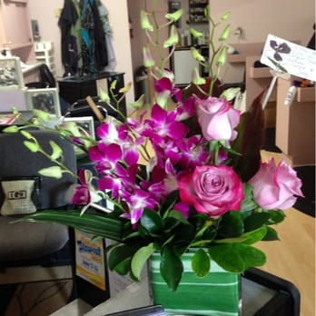 Santini floral 11 reviews florists 2801 estero blvd fort photo of santini floral fort myers beach fl united states beautiful mightylinksfo