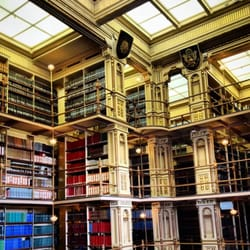 Photo Of Georgetown University