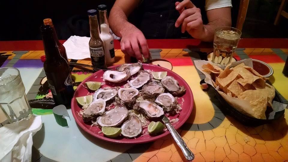 Guadalajara Mexican Restaurant: 1509 9th Ave SE, Watertown, SD