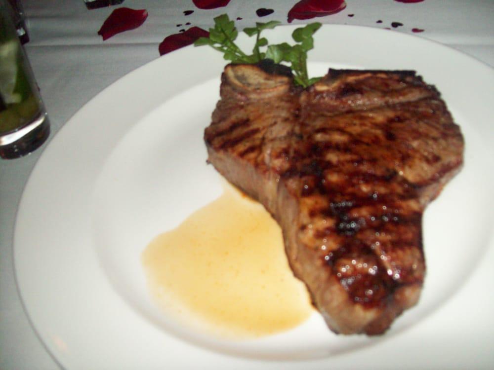 My Porterhouse Steak Yelp