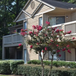 Woodhill Apartments Augusta Ga