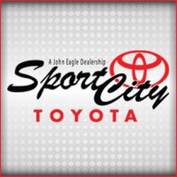 Sport City Toyota - 32 Photos & 67 Reviews - Auto Repair - 12650 ...