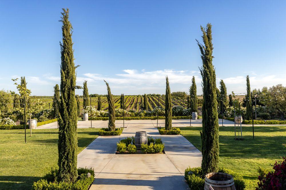 Toca Madera Winery: 36140 Ave 9, Madera, CA