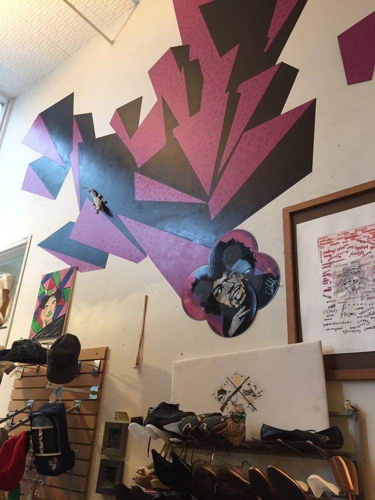 Circle Thrift & Art Space
