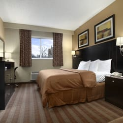 Photo Of Ramada By Wyndham Bronx Ny United States King Room
