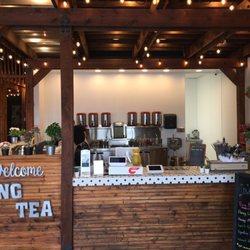 Ding Tea Owasso - (New) 50 Photos & 27 Reviews - Bubble Tea - 12500