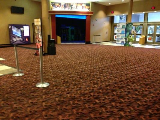 Movies asheboro nc mall