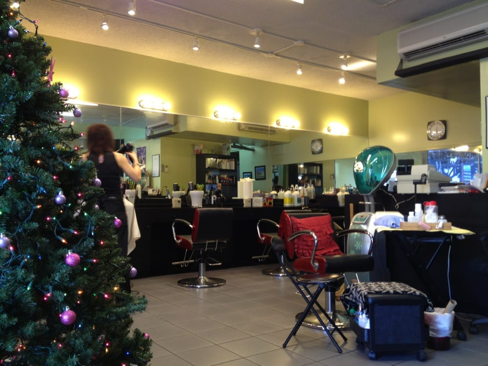 Mona beauty salon sk nhedsprodukter 1575 s beretania for 808 salon honolulu