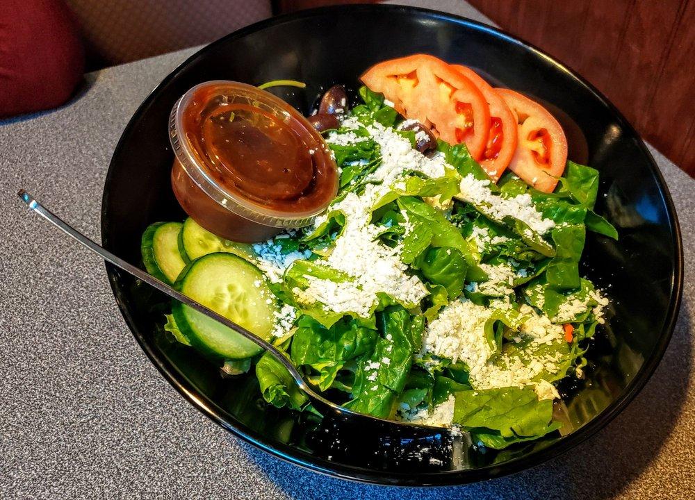Ameera Mediterranean Restaurant: 5127 Main St, Sylvania, OH