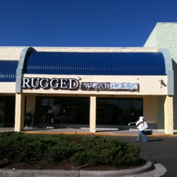 Photo Of Rugged Wearhouse   Durham, NC, United States. Exterior