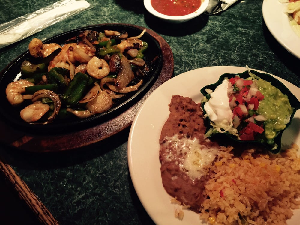 Vallarta Mexican Restaurant 2808 Washington Rd Augusta Ga