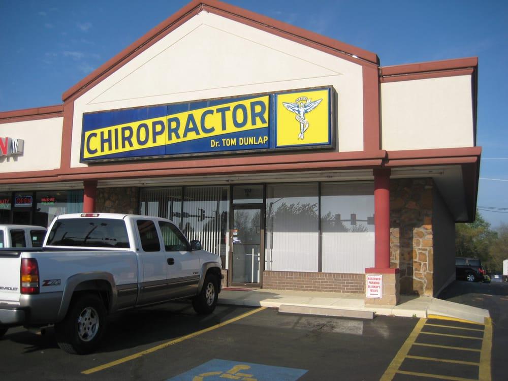 Dunlap Chiropractic: 102 N Range Line Rd, Joplin, MO