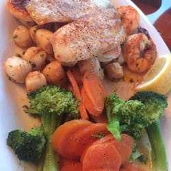 Sono Seaport Seafood - 51 Photos & 116 Reviews - Seafood ...