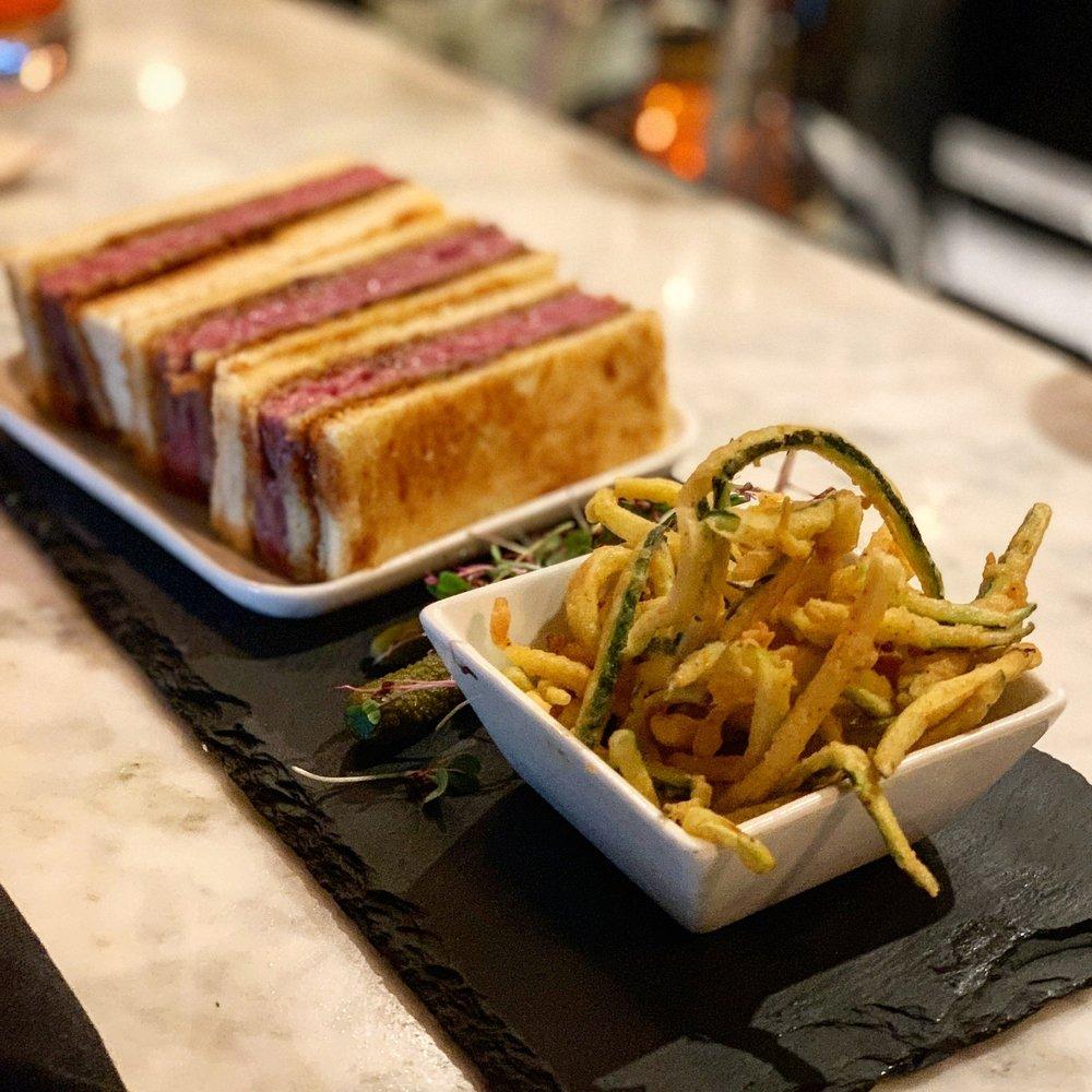 Social Spots from B&B Butchers & Restaurant
