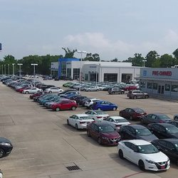 Car Dealerships In Conroe Tx >> Keating Nissan New 21 Photos 51 Reviews Car Dealers