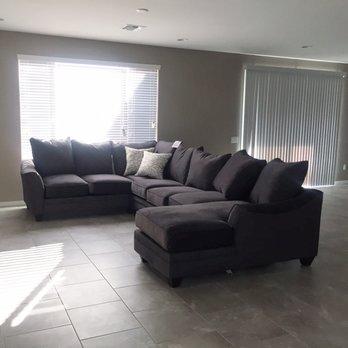 Photo Of Bigu0027s Furniture   Las Vegas, NV, United States. Delivered! Itu0027s