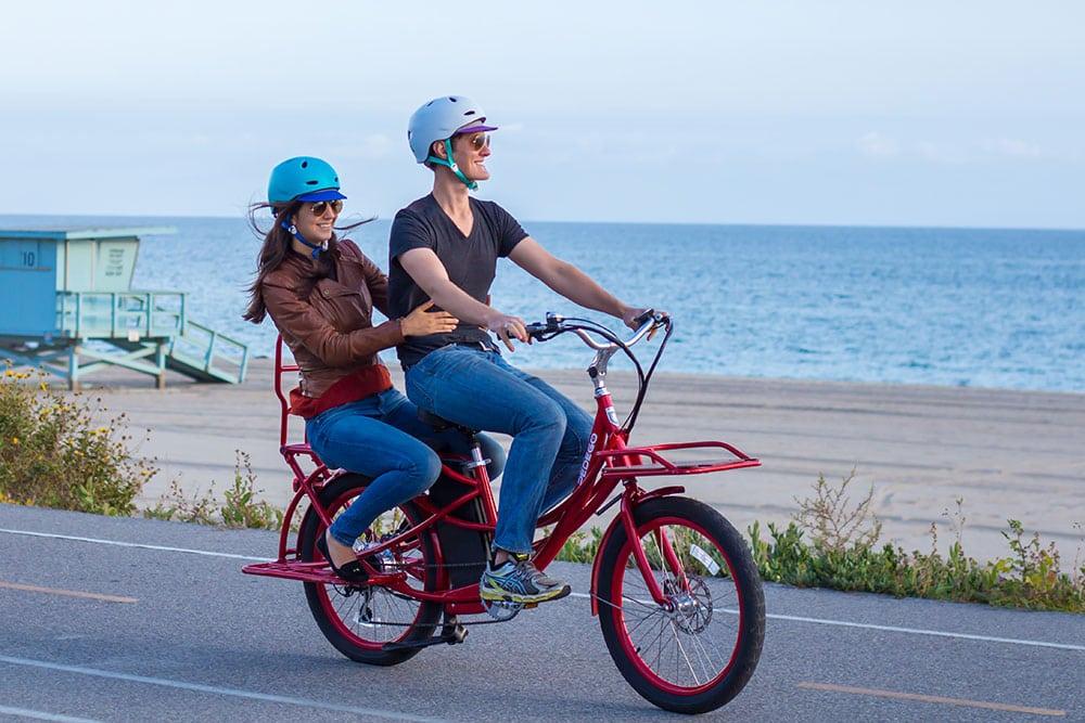 Pedego Electric Bikes Marina Del Rey