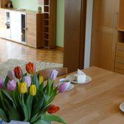ferienwohnung eulenturm xanten - vacation rentals - stephan, Esszimmer dekoo
